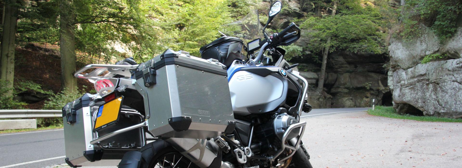Motorrijschool Motorrijbewijspoint Renkum motorrijlessen