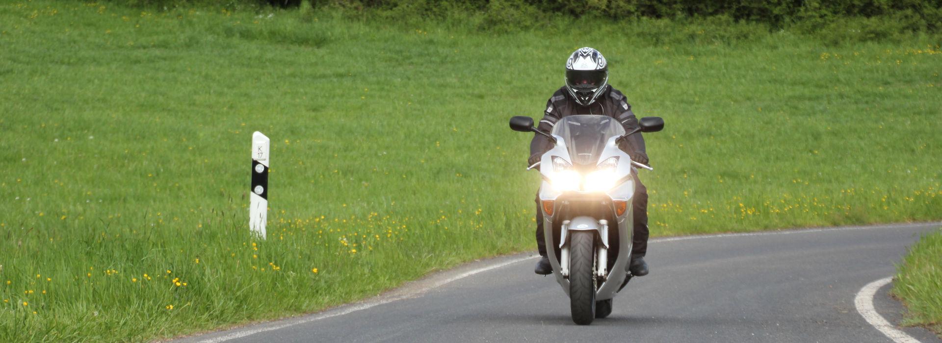 Motorrijbewijspoint Renkum spoedcursus motorrijbewijs
