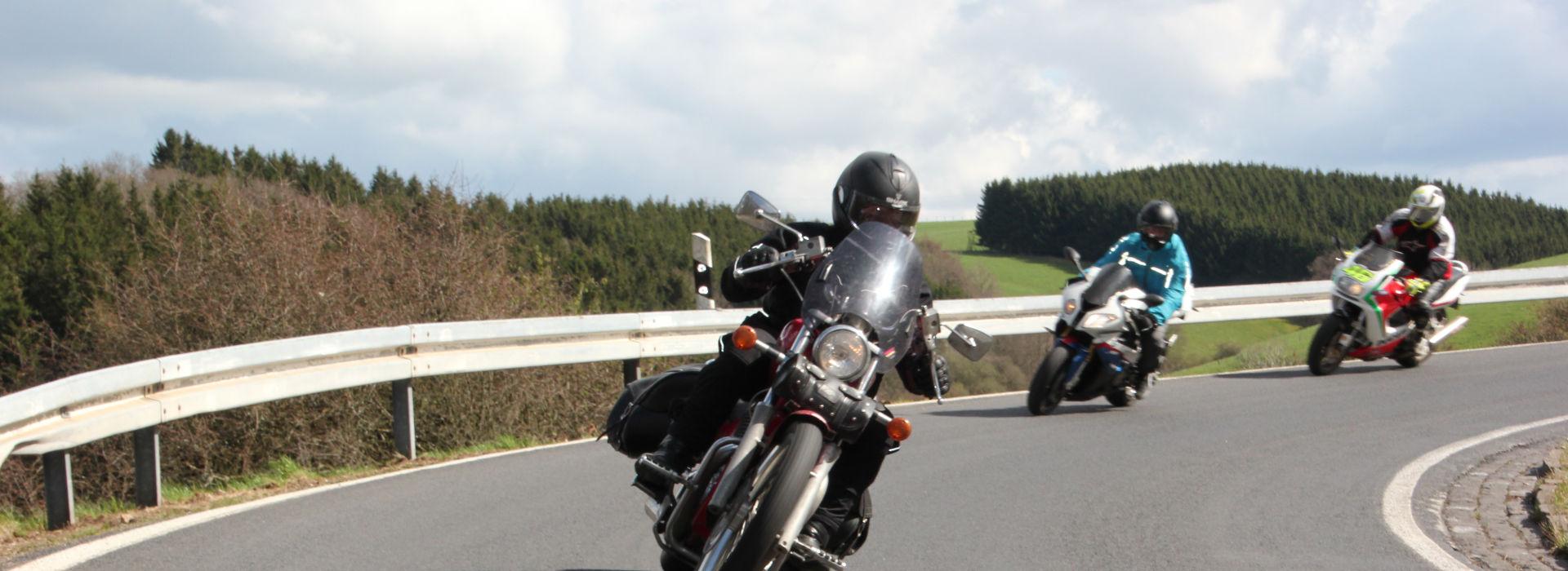 Motorrijbewijspoint Heteren spoedcursus motorrijbewijs