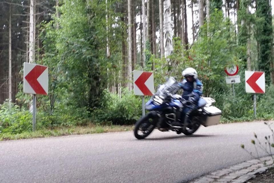 Motorrijbewijspoint Arnhem motorrijbewijs binnen 1 week