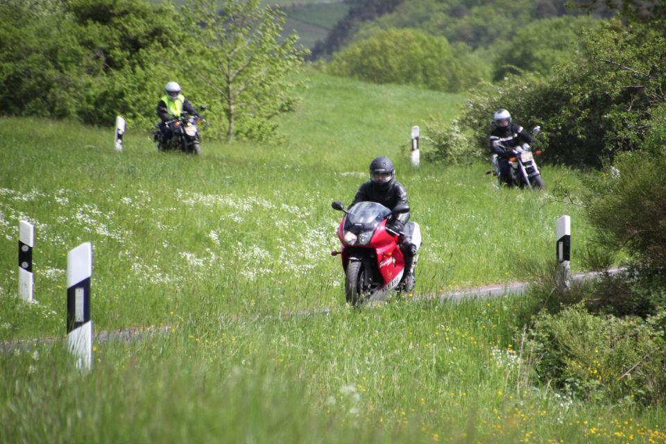 Motorrijbewijspoint Arnhem motor rijopleidingen